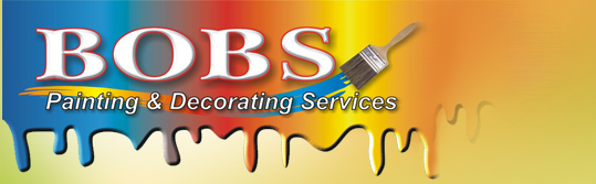 Bobs Painting & Decorating Service