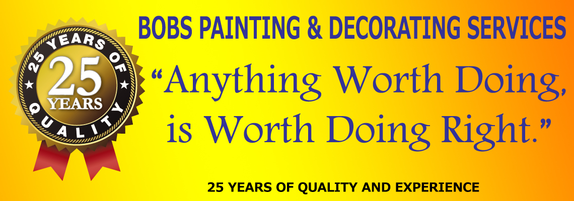 House Painters in Fairfield heights | Painting services in Fairfield Heights