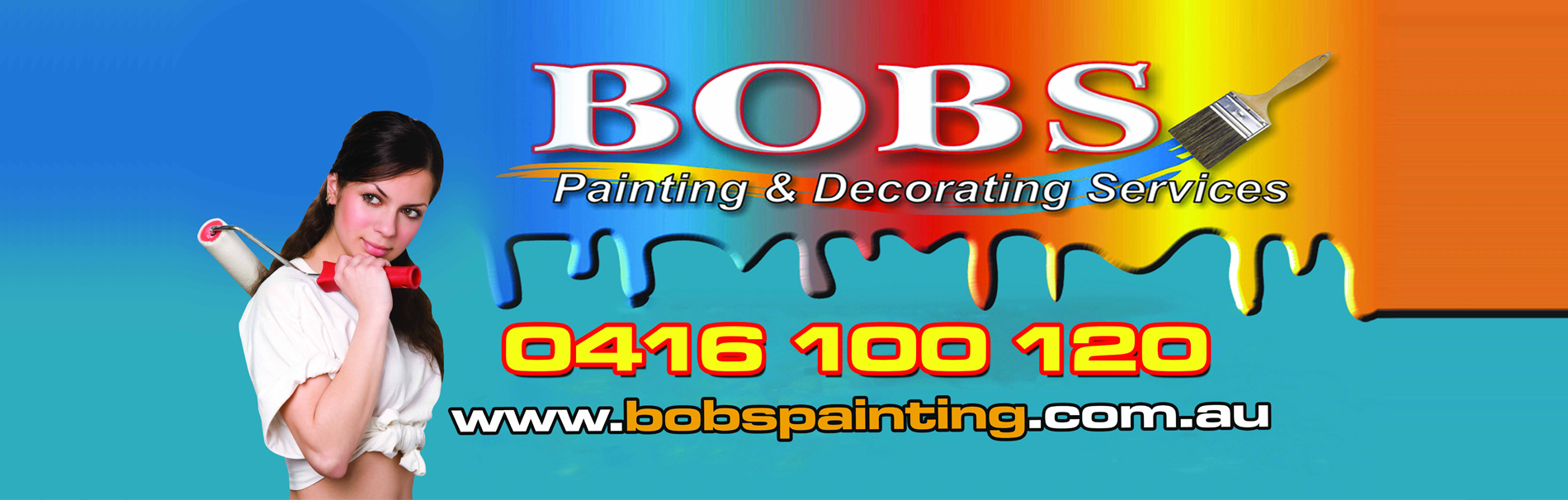 Bobs painting